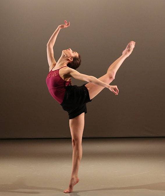 An Outline Of How Clinical Somatics Can Be Useful For A Dancer