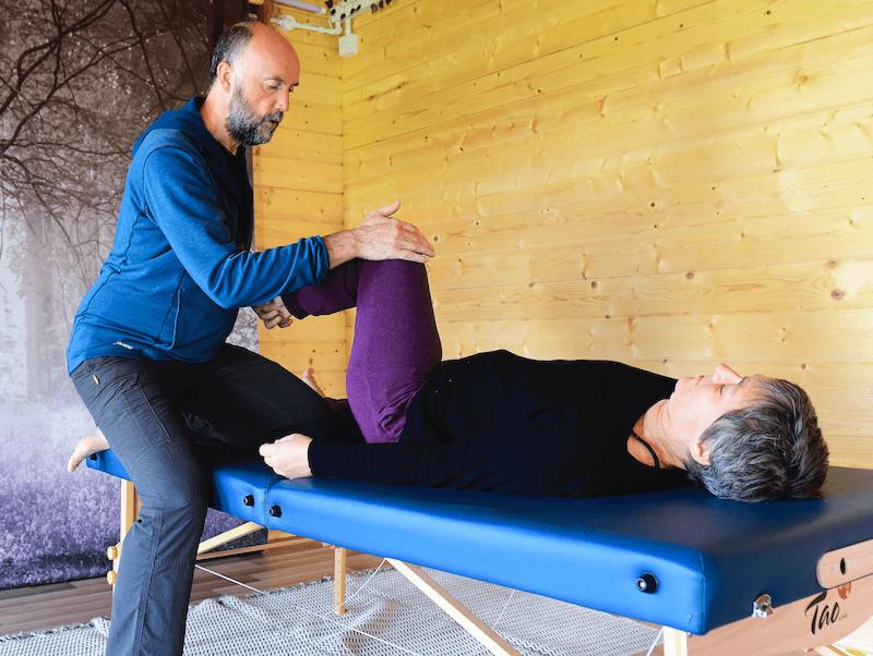 Somatics Yoga